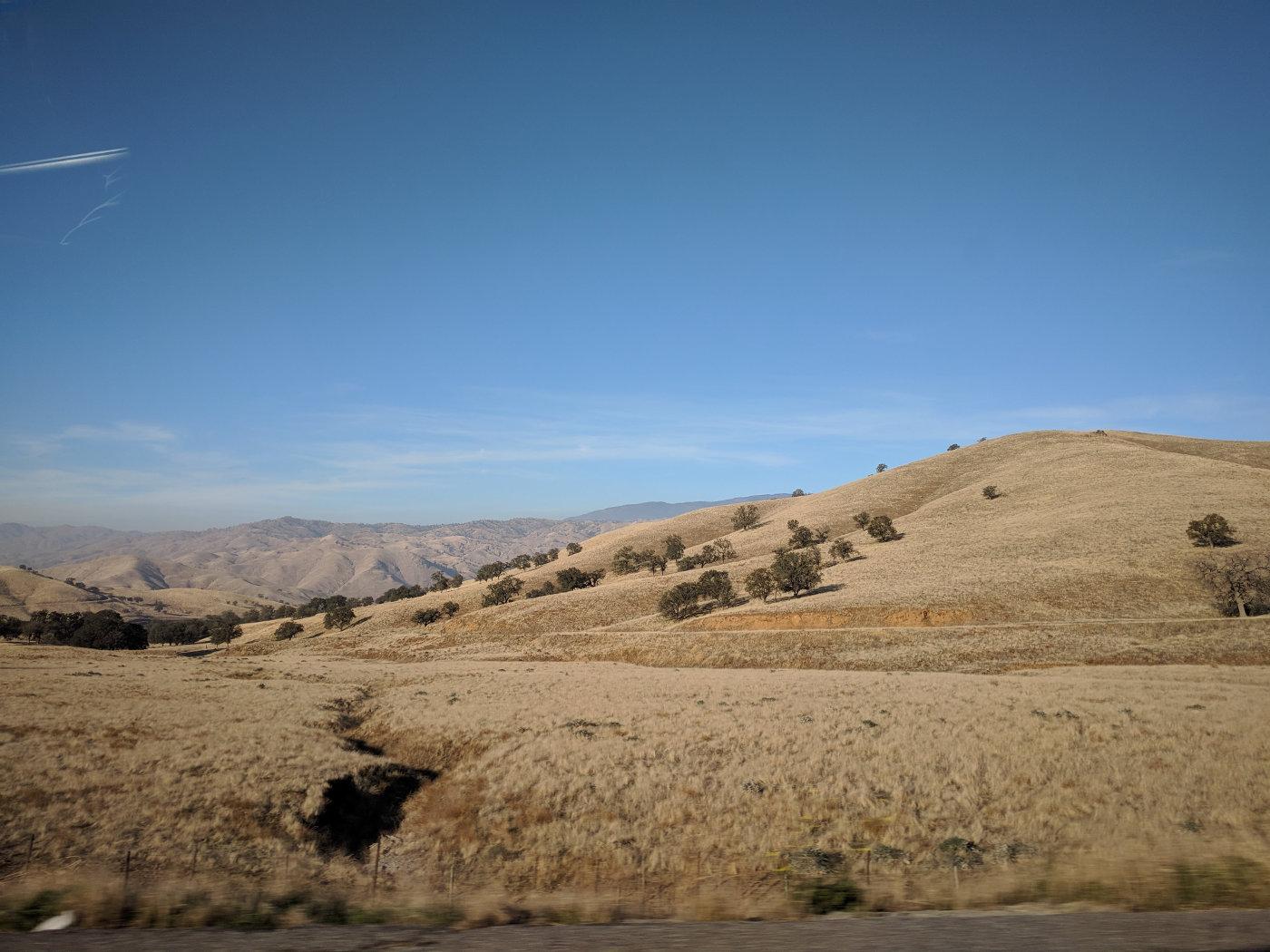 More Cali Wüste