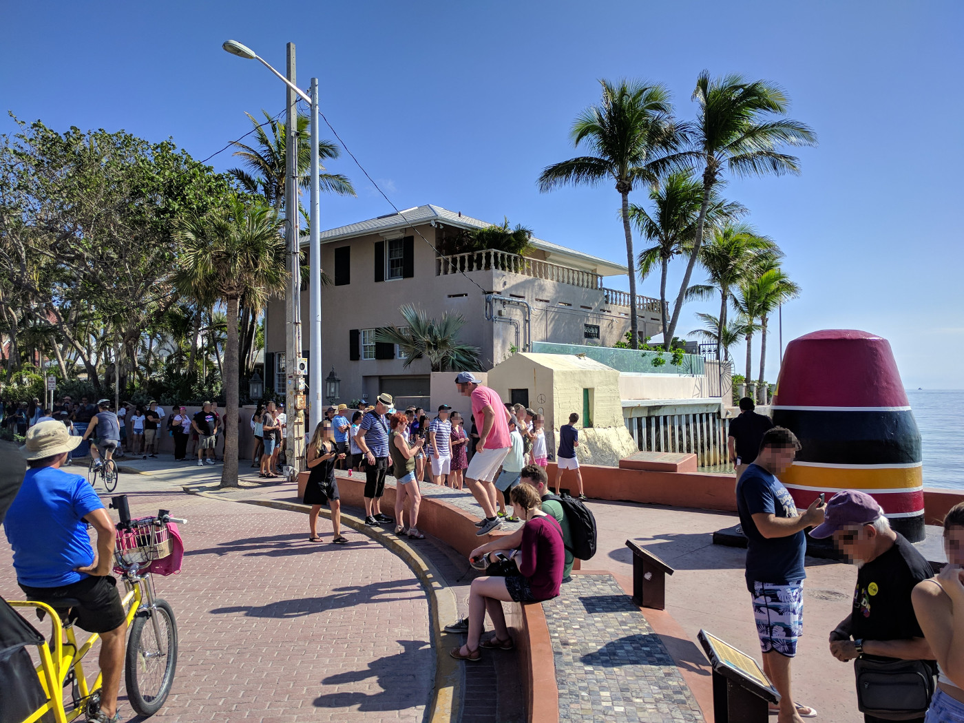 Southernmost Tourists