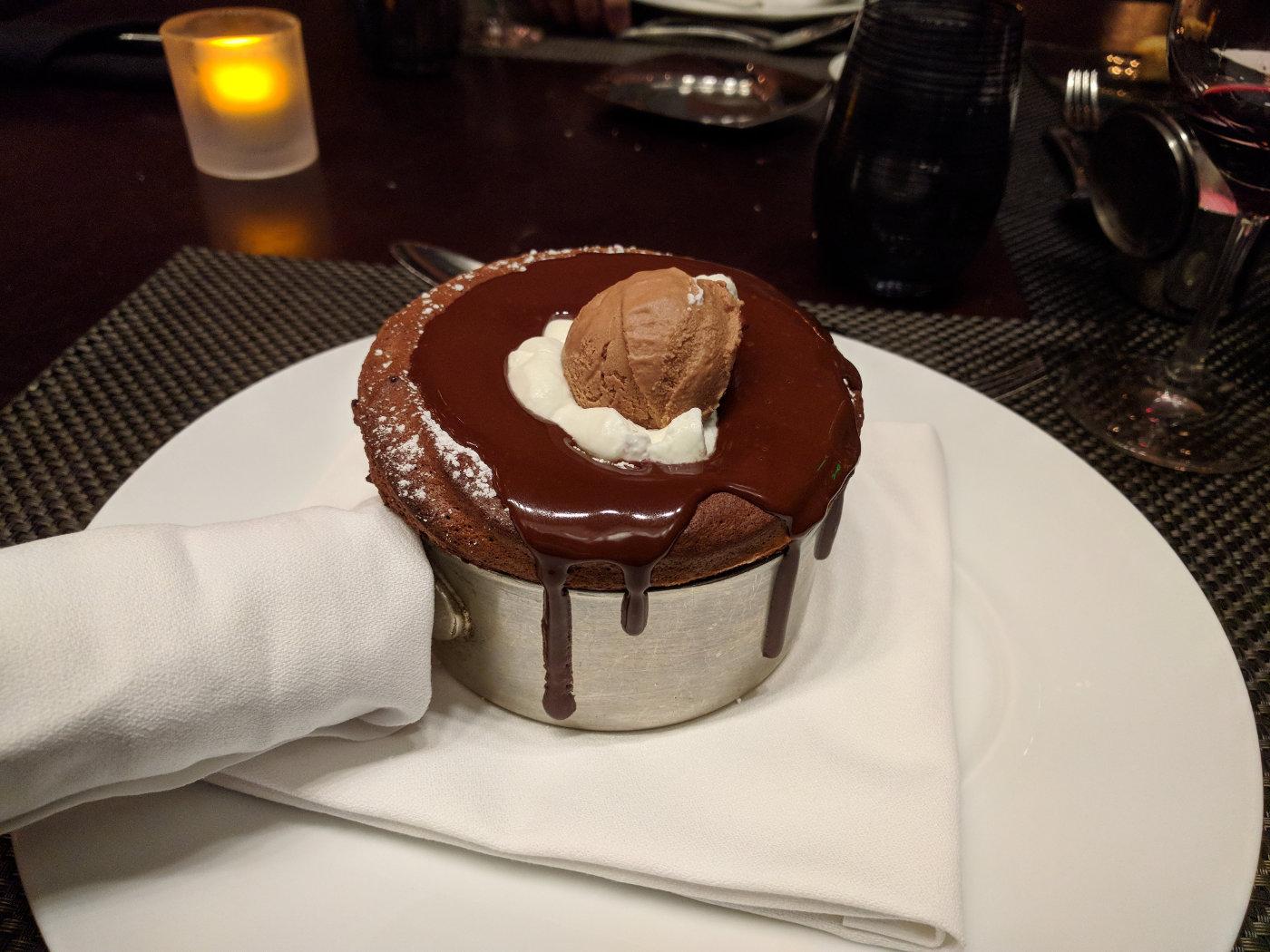 Choco-Suffle