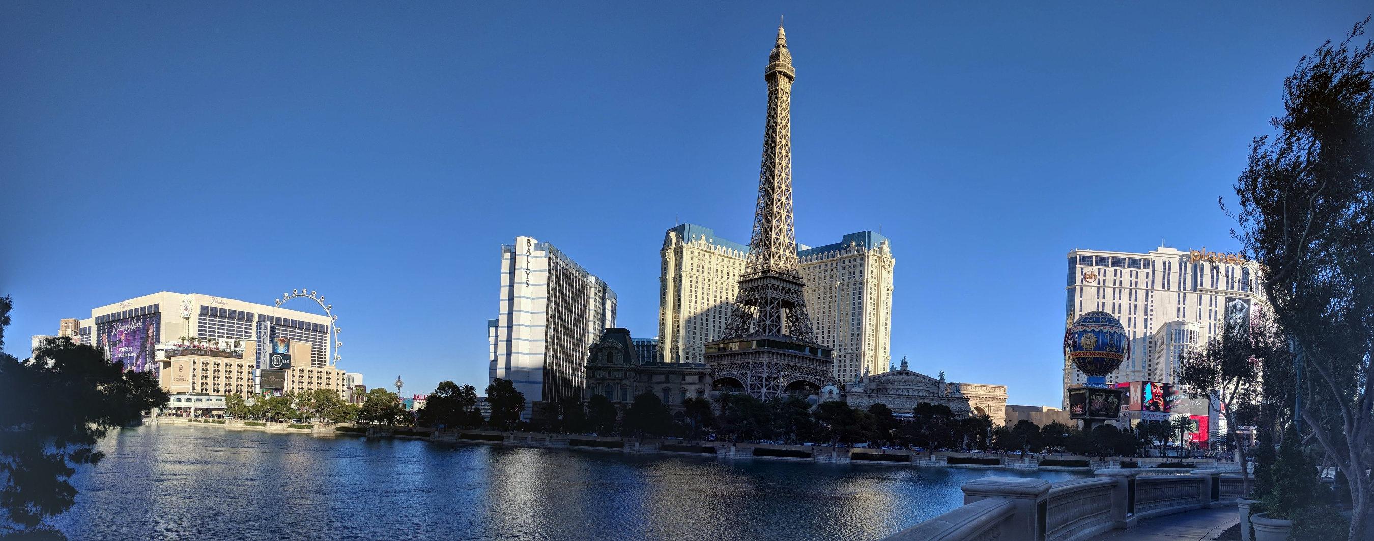 Panorama Vegas