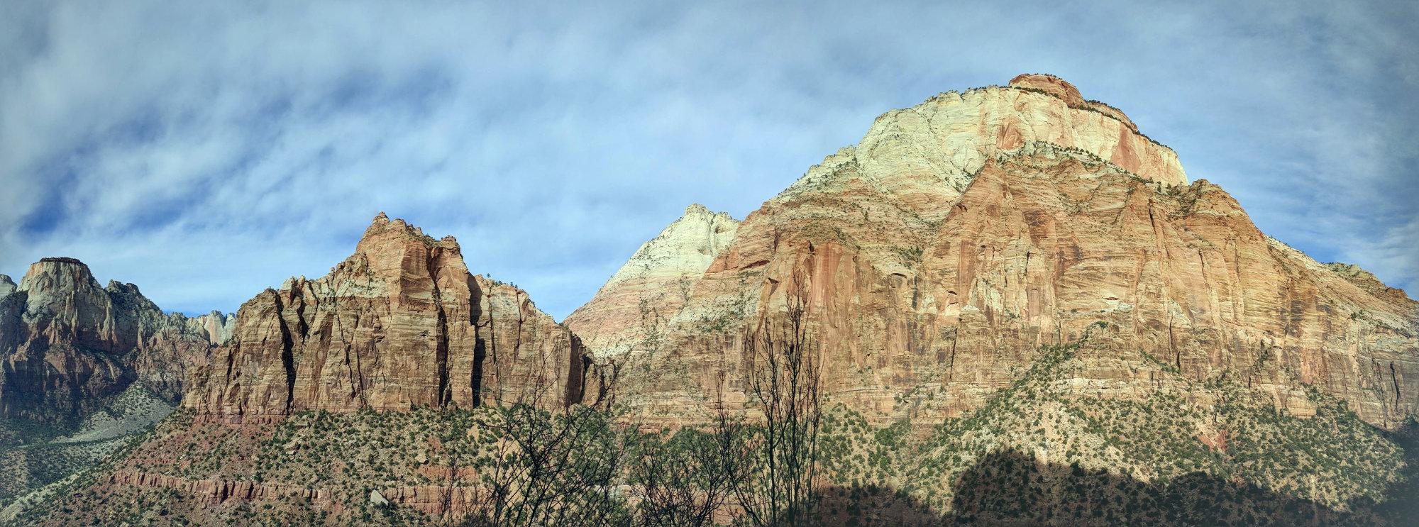 Zion Panorama