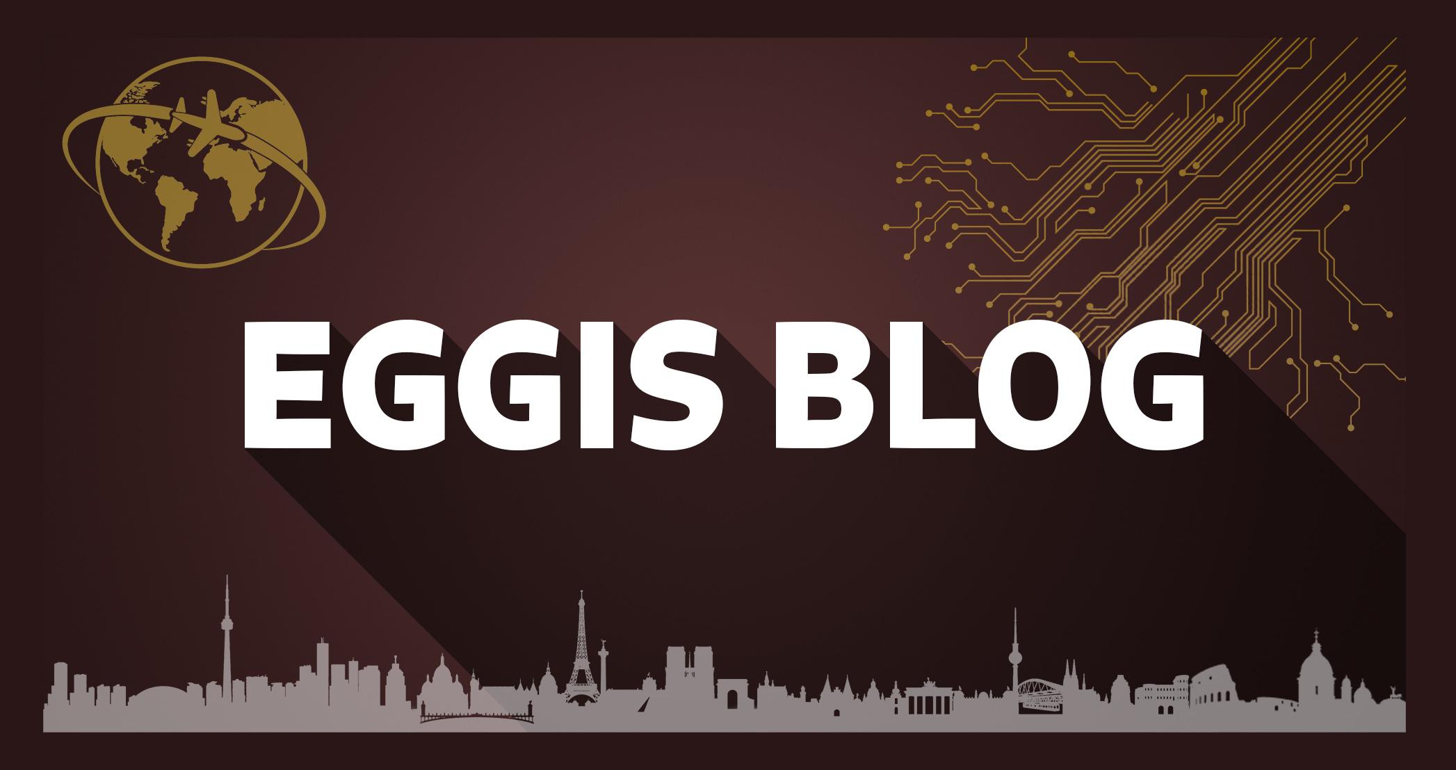 Eggi's Blog